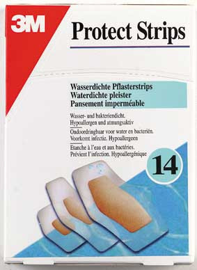 Nexcare Protect Strips