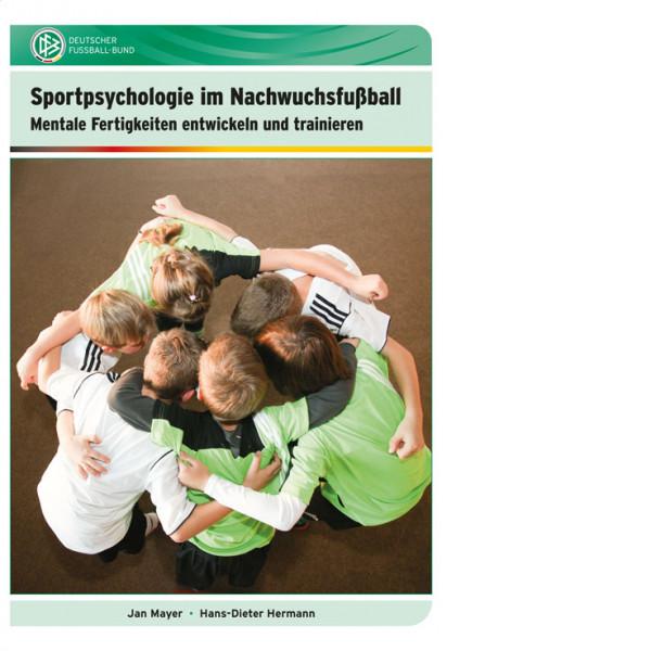 Buch: DFB »Sportpsychologie im Nachwuchsfußball«