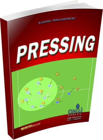Buch: Massimo Lucchesi »PRESSING«