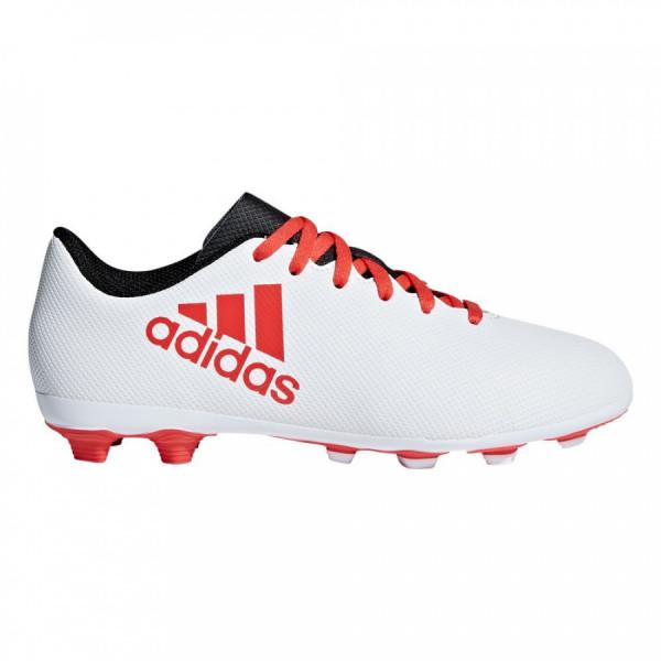 Adidas X 17.4 FG Kinder Fußballschuh