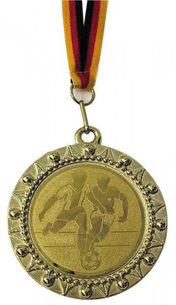 Turnier Medaille »STANDARD-RELIEF«