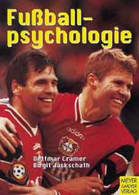 """Buch: Cramer/Jackschath """"Fußballpsychologie"""""""