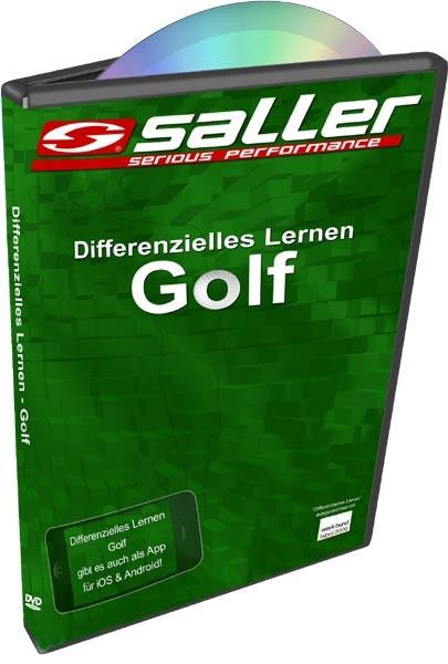 DVD: Differenzielles Lernen - Golf