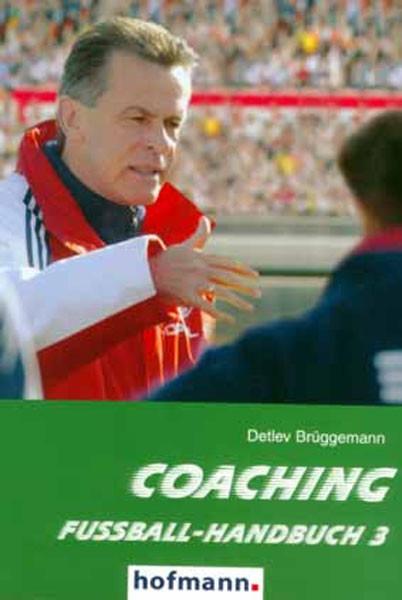 "Buch: Detlev Brüggemann ""Coaching Fußball-Handbuch 3"""