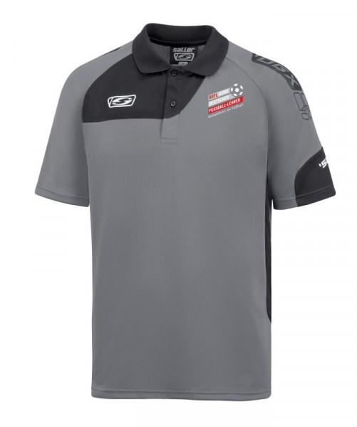 Poloshirt »sallerIcon« BDFL