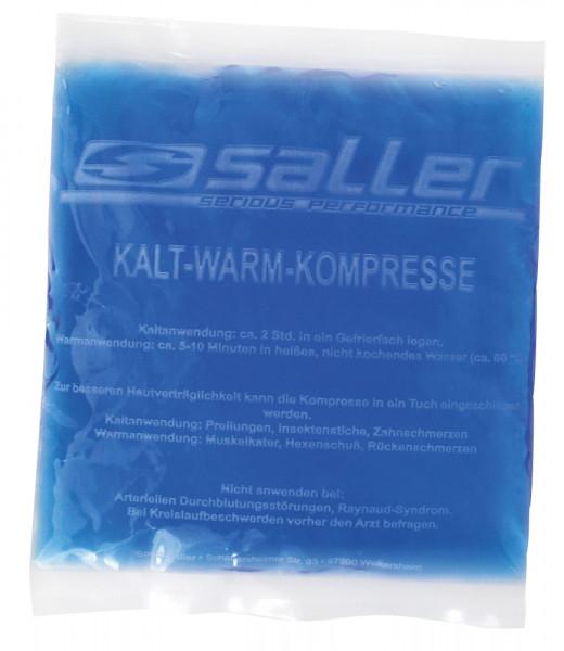 Kalt- / Warmkompresse 10 x 10 cm