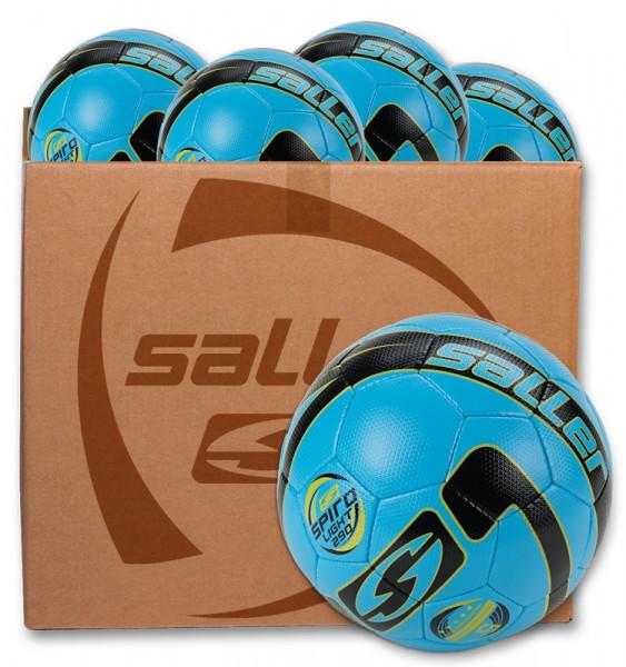 Ballpaket »saller Spiro 290 Light«