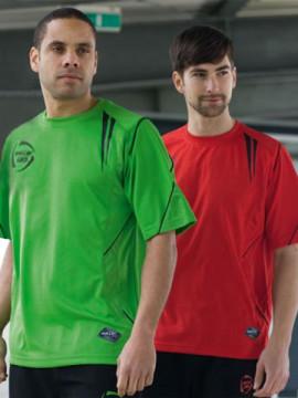 T-Shirt Doppelpack »sallerPulse«