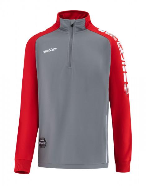 Sweatshirt »sallerX.72«