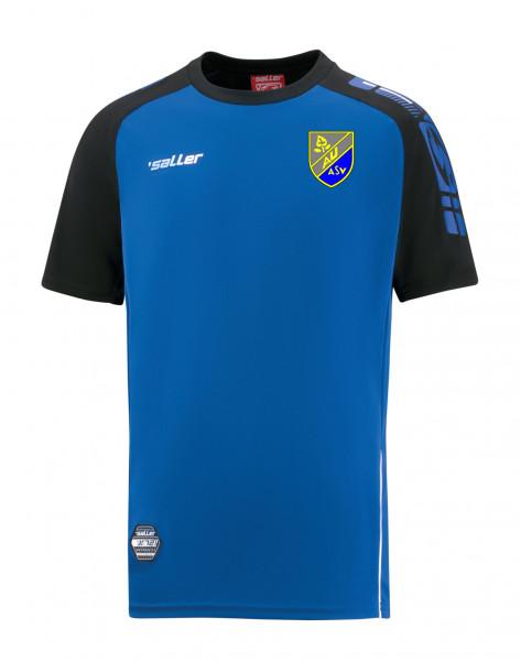 T-Shirt »sallerX.72« ASV AU