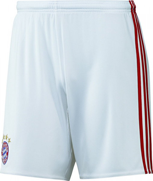 adidas »FC Bayern Home Short Junior«