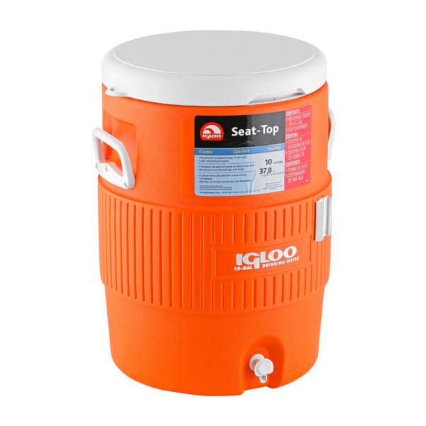 Top Orange (37 Liter) Getränkebehälter