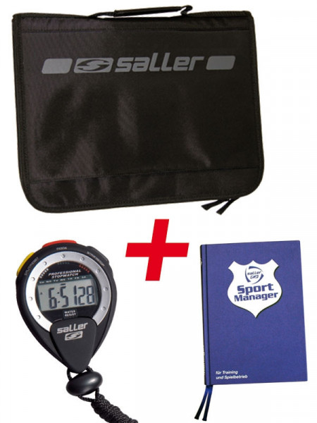 Trainer Set Angebot