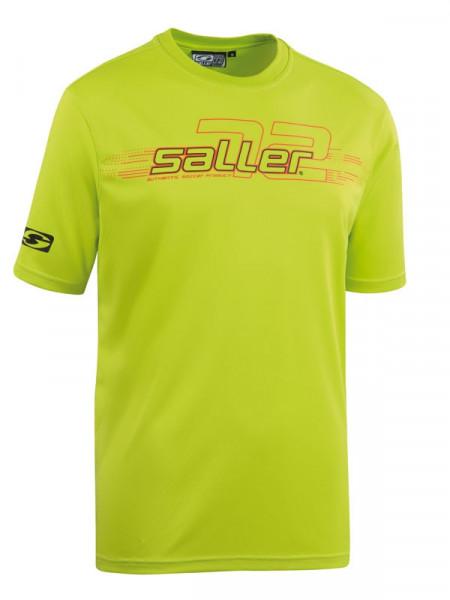 T-Shirt »saller72«