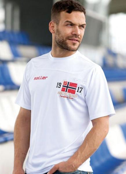 T-Shirt »SallerNorway«