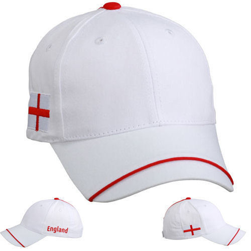 Fan Cap »England«