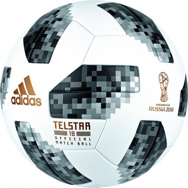 adidas »World Cup 2018 OMB Telstar«