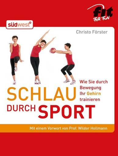 """Buch: Christo Förster """"Schlau durch Sport"""""""