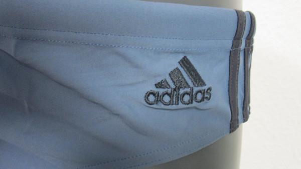 Adidas Retro Schwimmhose BASIC TRUNK 2
