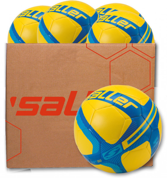 Ballpaket »sallerInspire light 350 gr«