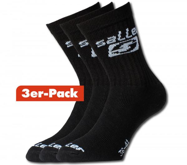 Sportsocken 3er Pack