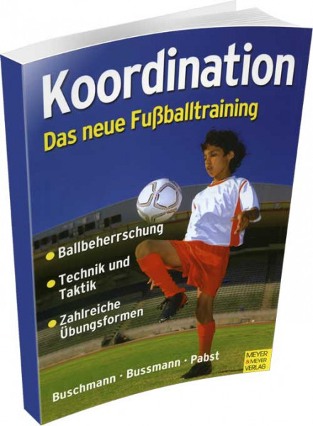 "Buch: ""Meyer – Koordinationstraining"""