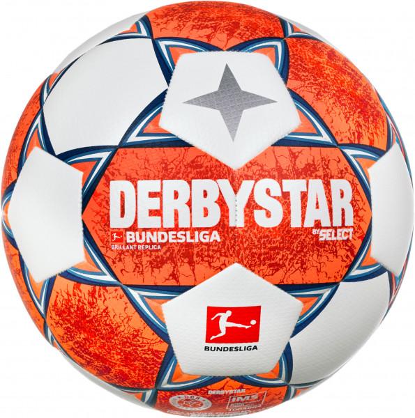 Bundesliga Brillant Replica 2021/22