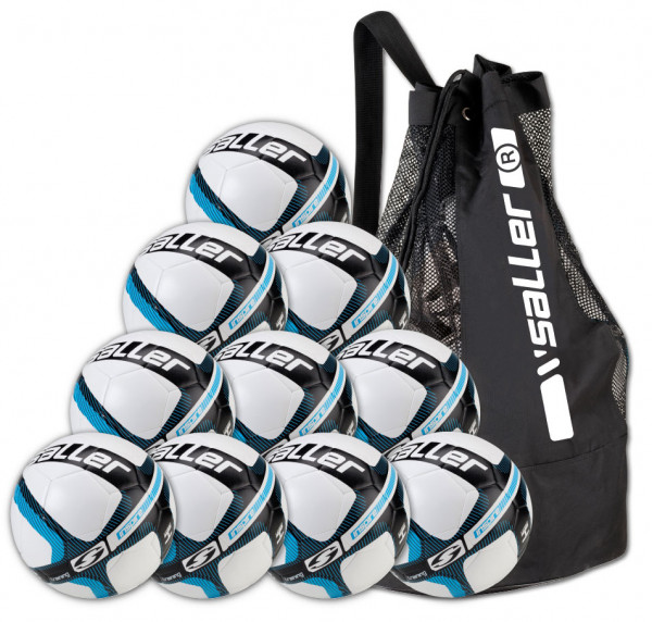 Ballpaket »saller training«