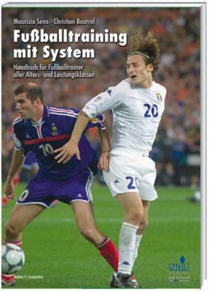 Fußballtraining mit System