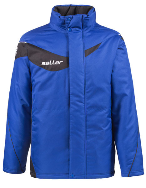Winterjacke »sallerAthletic«