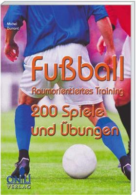 """Buch: """"Fußball - Raumorientiertes Training"""""""