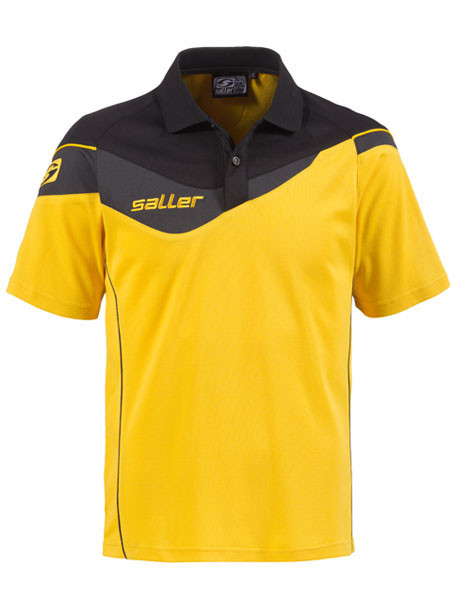 Poloshirt »sallerAthletic«
