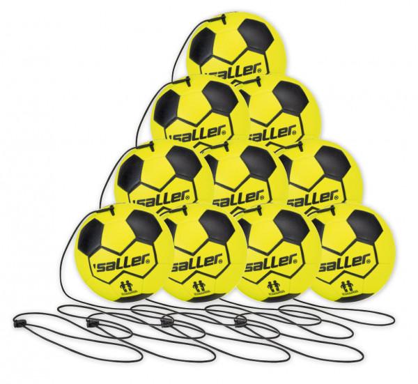 10er Set Saller Return Ball