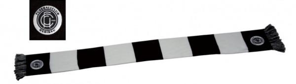 Blockstreifen-Schals