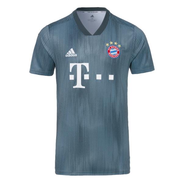 FC Bayern München Trikot Champions League 2018/2019