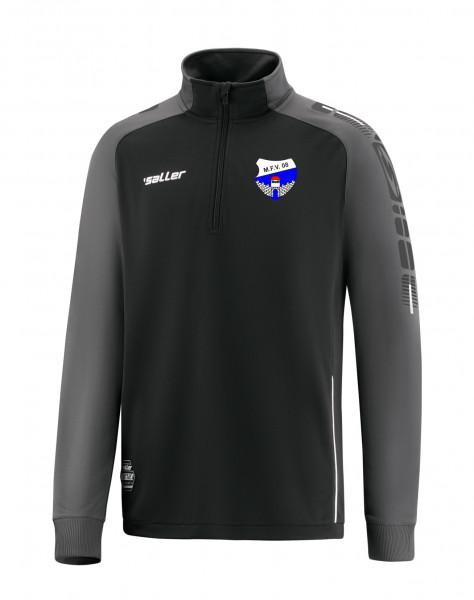 Sweatshirt »sallerX.72« Melsunger FV 08