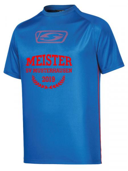 T-Shirt Set »sallerReactiv«
