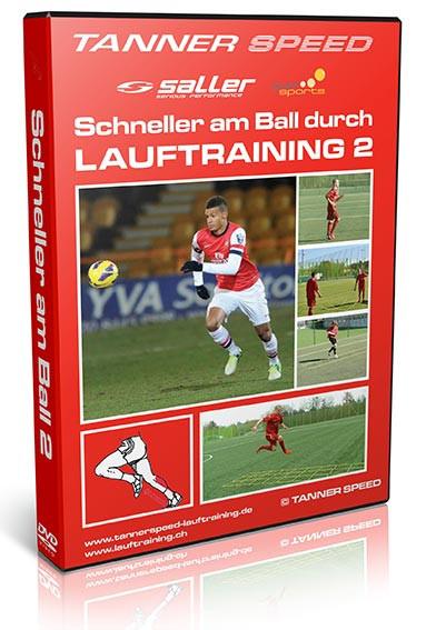DVD -Lauftraining 2