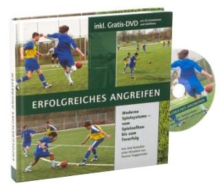"""Buch mit CD: Reimöller/Voggenreuther """"Erfolgreiches Angreifen"""""""