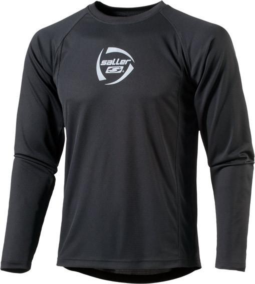 SALLER TW-Shirt »SALLERSHELTER«