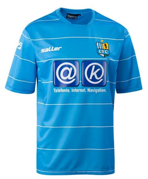 Chemnitzer FC Heim-Trikot 2011/2012