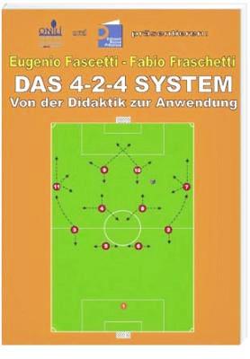 """Buch: """"Das 4-2-4 System"""""""
