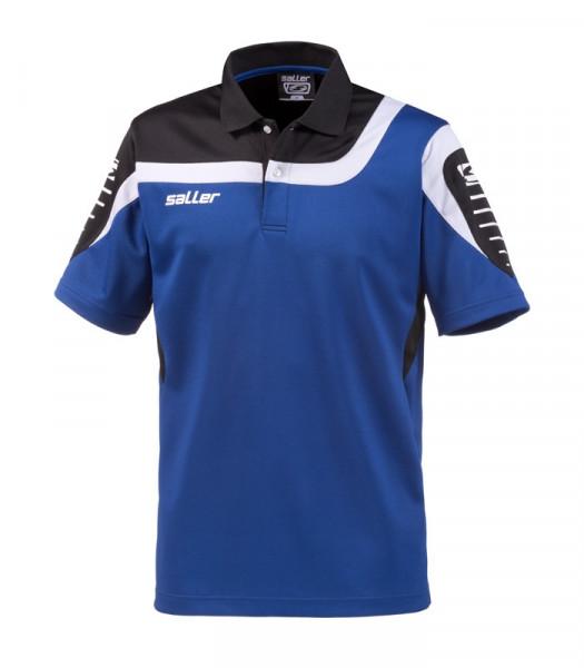Poloshirt »sallerS90-VIBE«