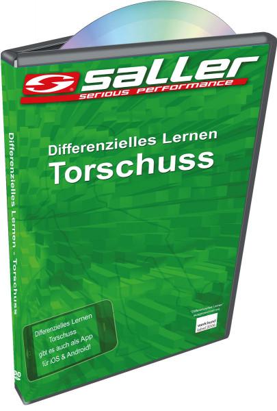 """DVD """"Differenzielles Lernen - Torschuss"""""""