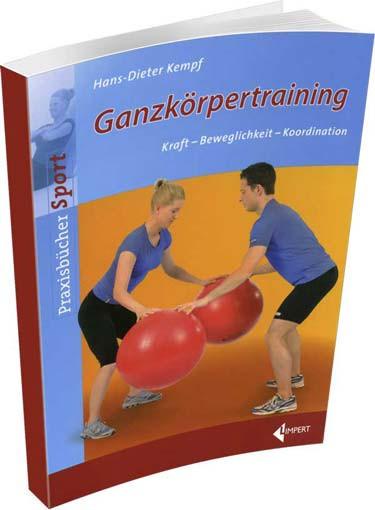 "Buch: Hans-Dieter Kempf ""Ganzkörpertraining"""