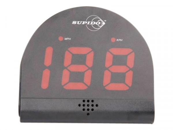 Supido Sport Radar ink. Stativ