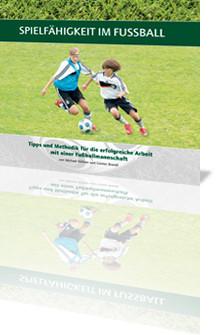 """Buch/DVD: Köllner/Brandl """"Spielfähigkeit im Fussball"""""""