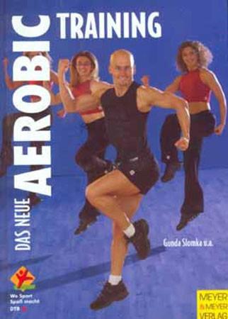 """Buch: Gunda Slomka """"Aerobic Training"""""""