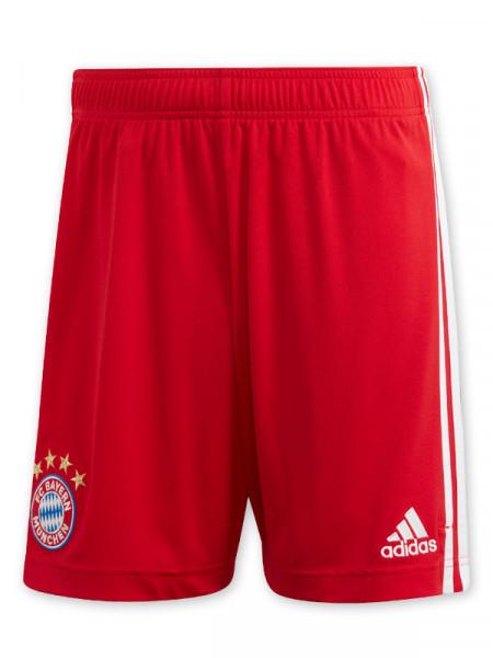 FC Bayern München Heimshort 2020/2021
