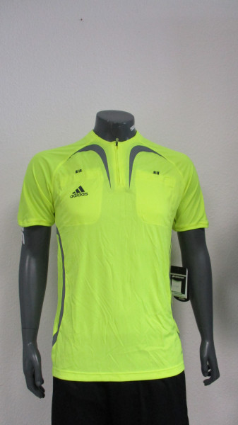 Adidas Schiedsrichtertrikot NEW REFEREE JSY Kurzarm